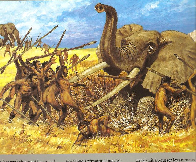 dessinateurs de préhistoire Laprhi10