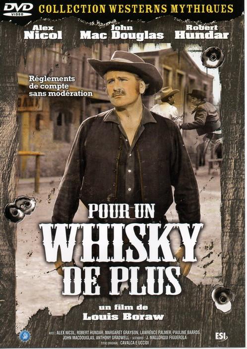 Pour un whisky de plus . 1963 . Jose Luis Borau . Pour_u10