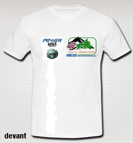 tee-shirt Pikes Peak Teeshi10