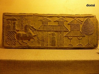 La Chine sac au dos (31) Zhengzhou (郑州) – Guoliangcun (郭亮村) - Wanxian Shan(万仙山)- Henan(河南)- Sur la route des anciennes capitales  2-pier10