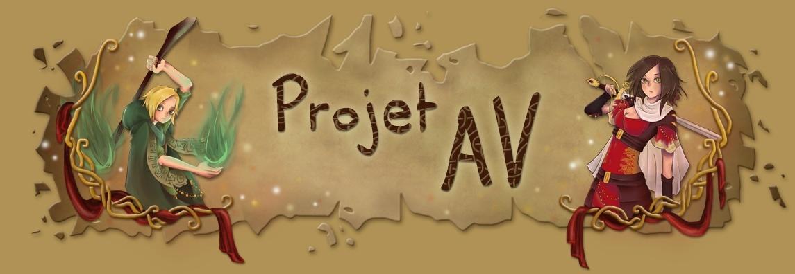 Projet AV - Le forum