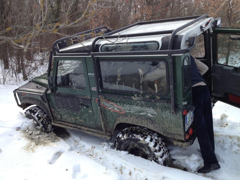 Cosa c'è di meglio che festeggiare il compleanno in Jeep! Img_2016