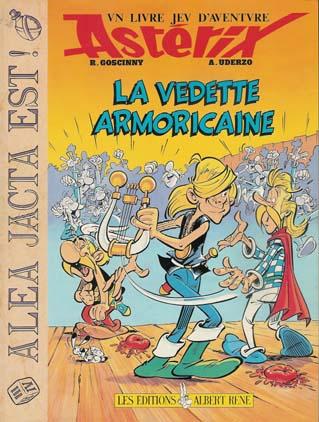 Alea Jacta Est ! 2 - La Vedette armoricaine Asteri14