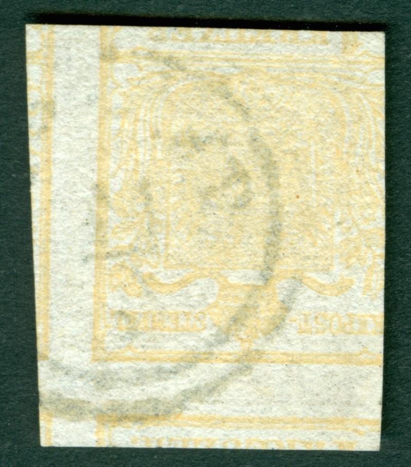 Die erste Österreichische Ausgabe 1850 - Seite 5 1850_111