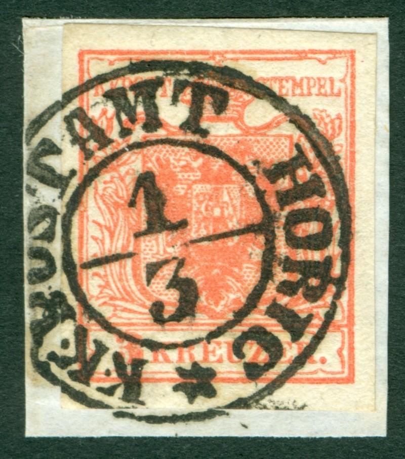 Die erste Österreichische Ausgabe 1850 - Seite 5 1850_310