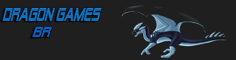 Dragon Games BR!