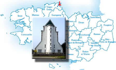 Ma Collection de phare Breton Bodic10