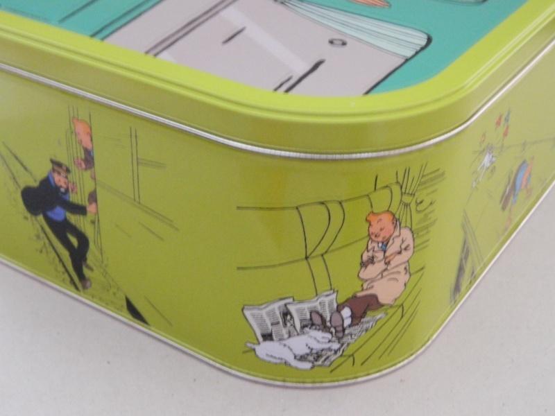 Nouvelles boites Delacre Tintin Dscn3614