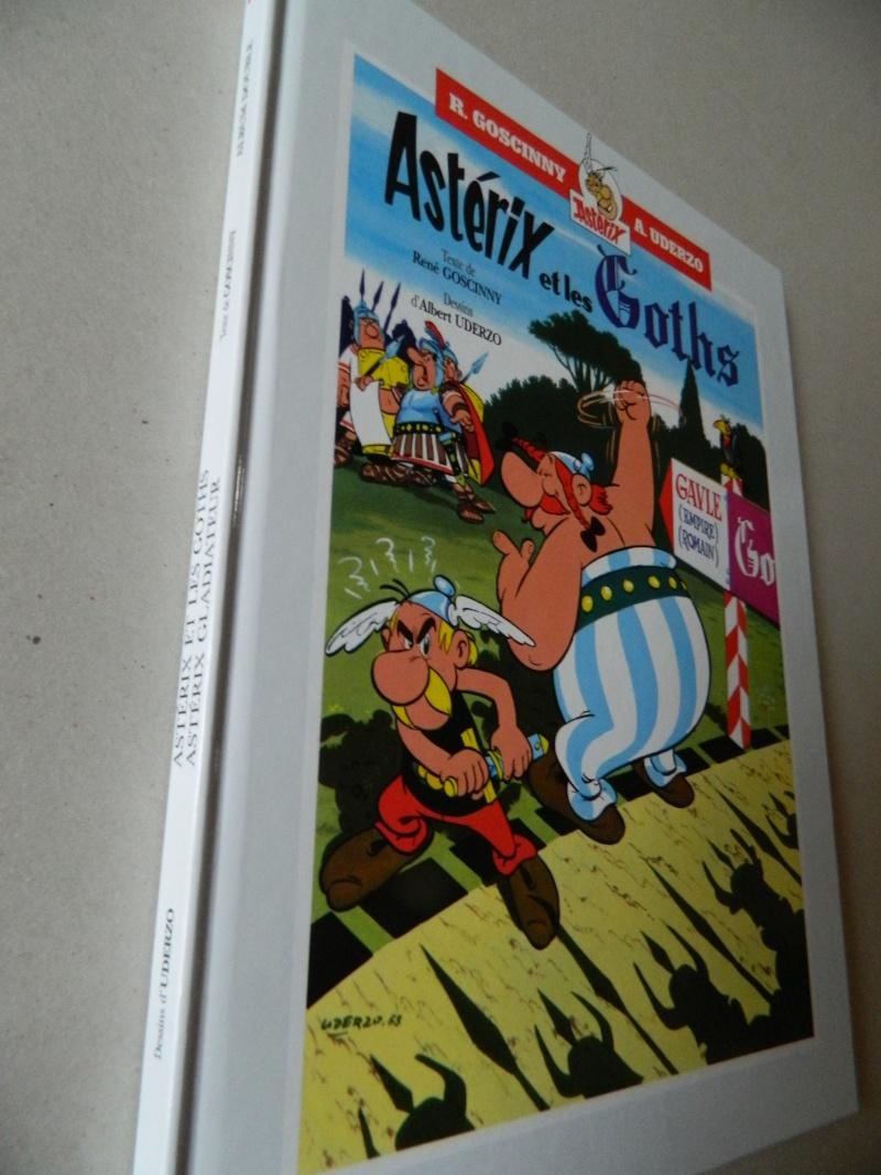 La Collection d'Objets d'Astérix de Benjix - Page 2 Dscn4010