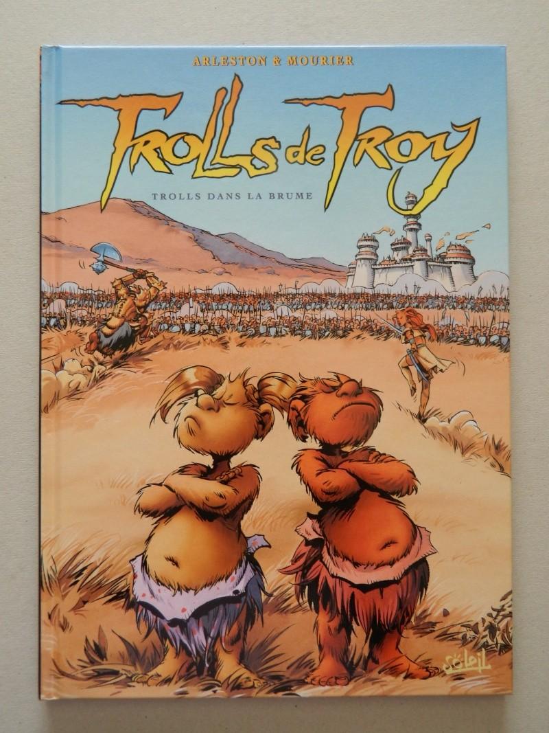 Ma Collection de BD de Trolls de Troy Dscn4126