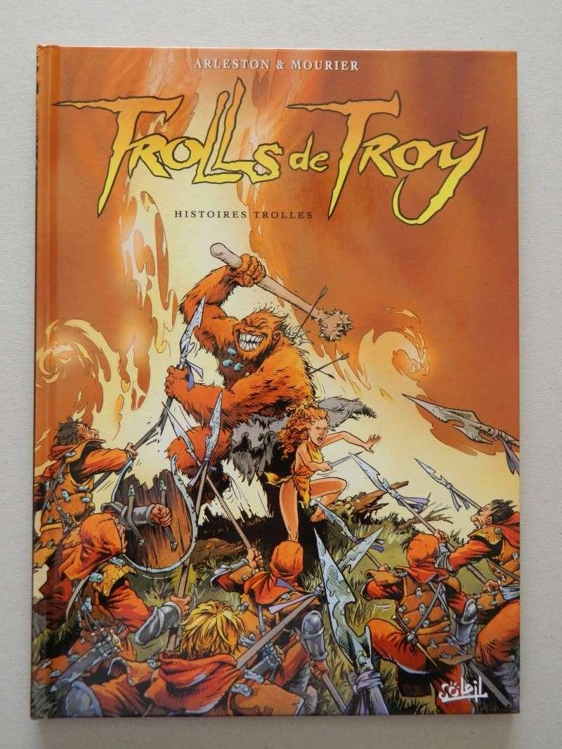 Ma Collection de BD de Trolls de Troy Dscn4127