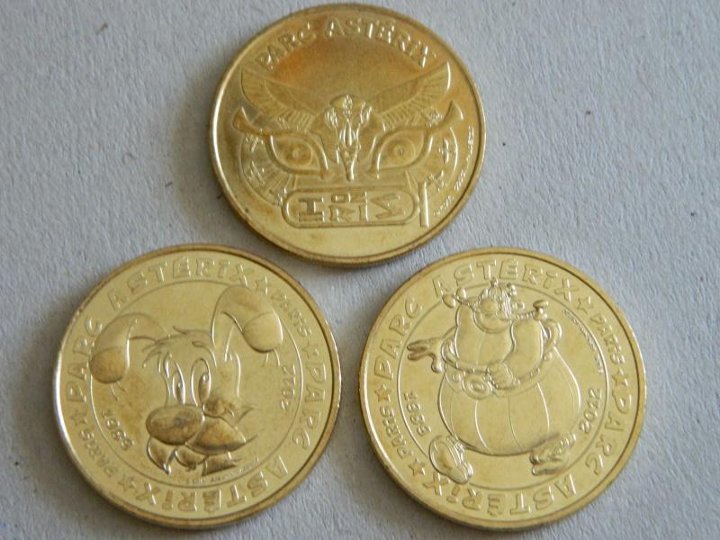 Ma Collection de Monnaie de Paris. Dscn4310