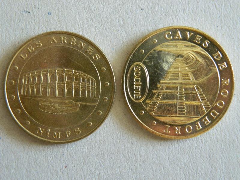 Ma Collection de Monnaie de Paris. Dscn4312