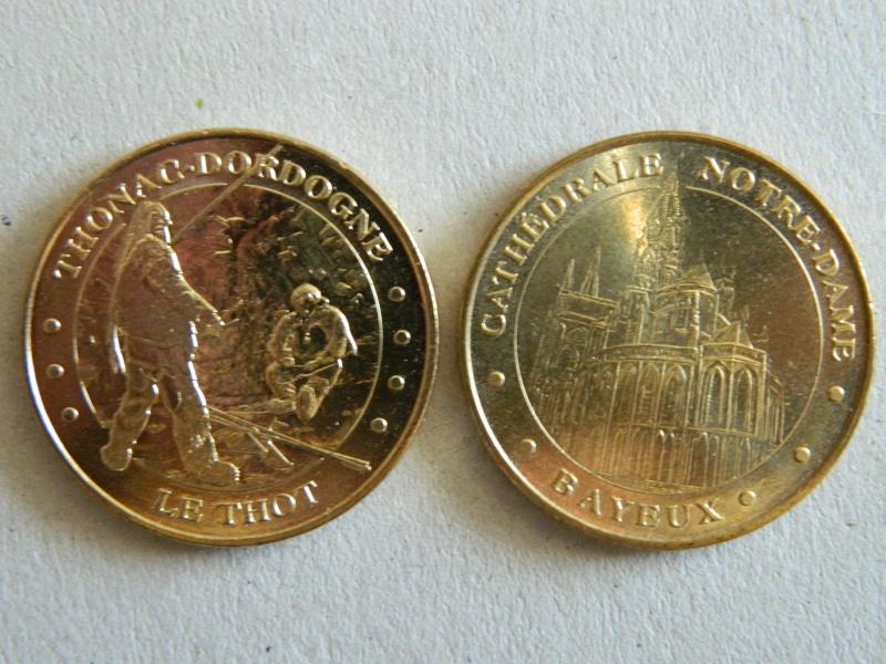 Ma Collection de Monnaie de Paris. Dscn4315