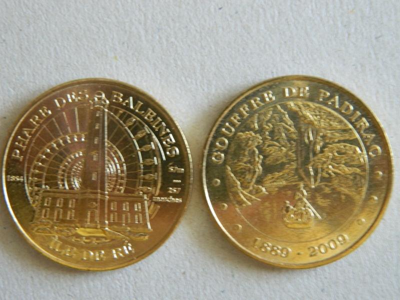 Ma Collection de Monnaie de Paris. Dscn4316