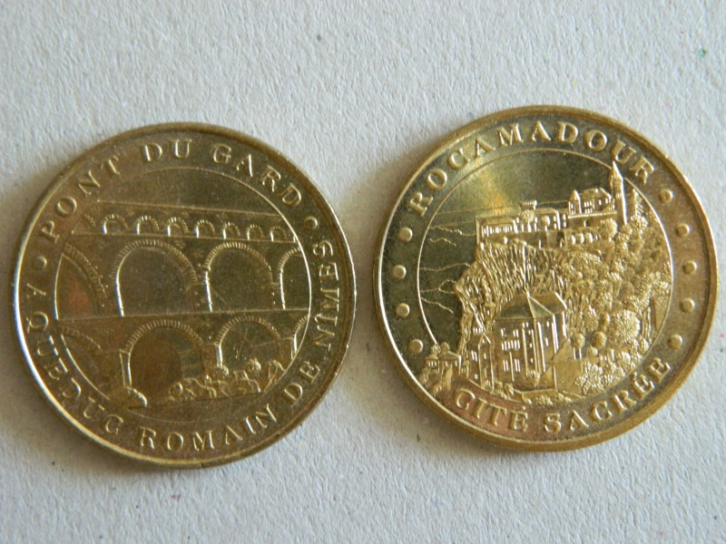 Ma Collection de Monnaie de Paris. Dscn4319