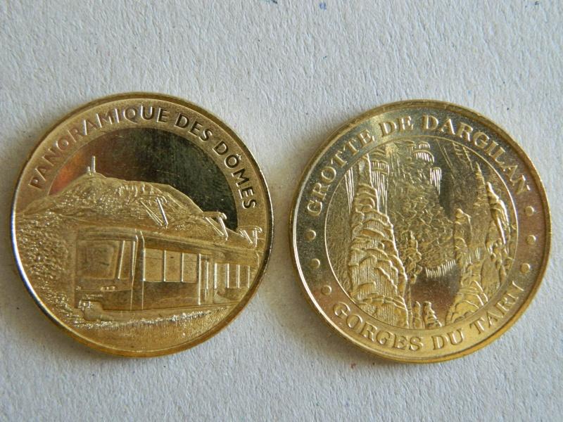 Ma Collection de Monnaie de Paris. Dscn4320