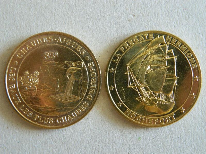 Ma Collection de Monnaie de Paris. Dscn4321