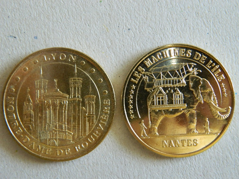 Ma Collection de Monnaie de Paris. Dscn4323