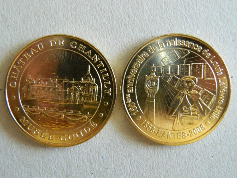 Ma Collection de Monnaie de Paris. Dscn4325
