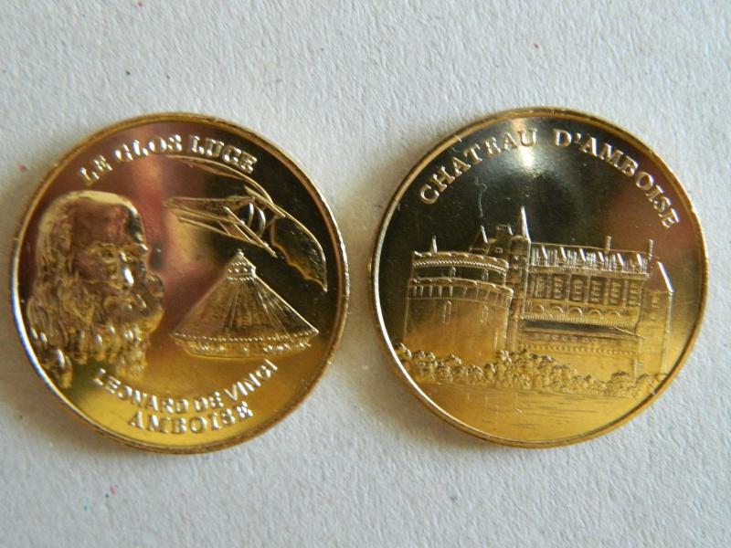 Ma Collection de Monnaie de Paris. Dscn4326