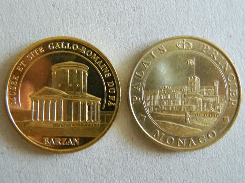 Ma Collection de Monnaie de Paris. Dscn4327