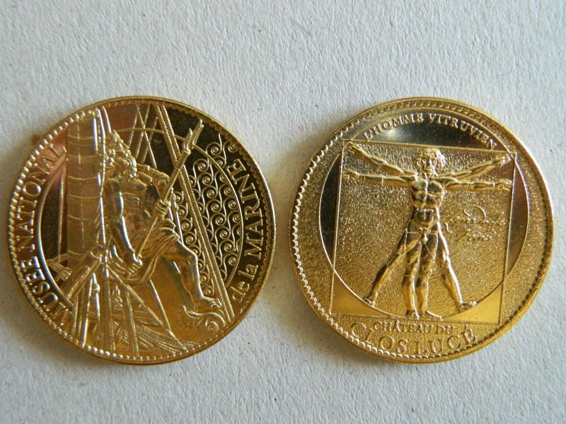 Ma Collection de Monnaie de Paris. Dscn4329