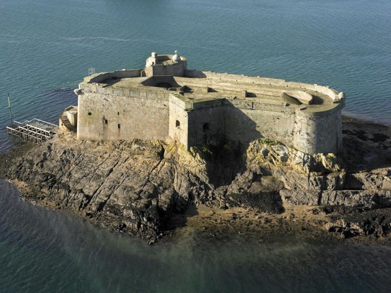 Ma Collection de phare Breton Fort_d10