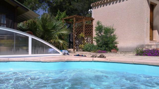 Gite les Mimosas avec piscine non partagée, 11200 Lézignan-Corbières (Aude) Resize11