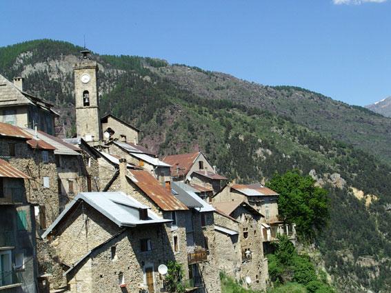 ot006 - Office de Tourisme de Roubion, 06 420 Roubion (Alpes-Maritimes) ot006 Villag10