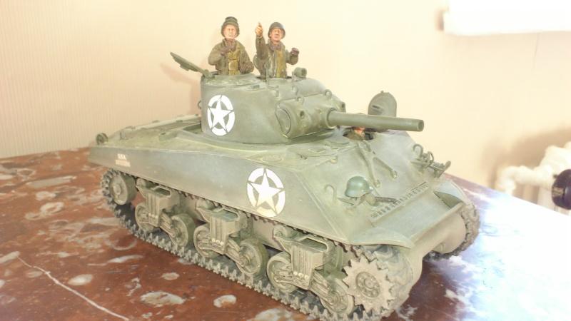 Sherman M4A3 Dsc_0110