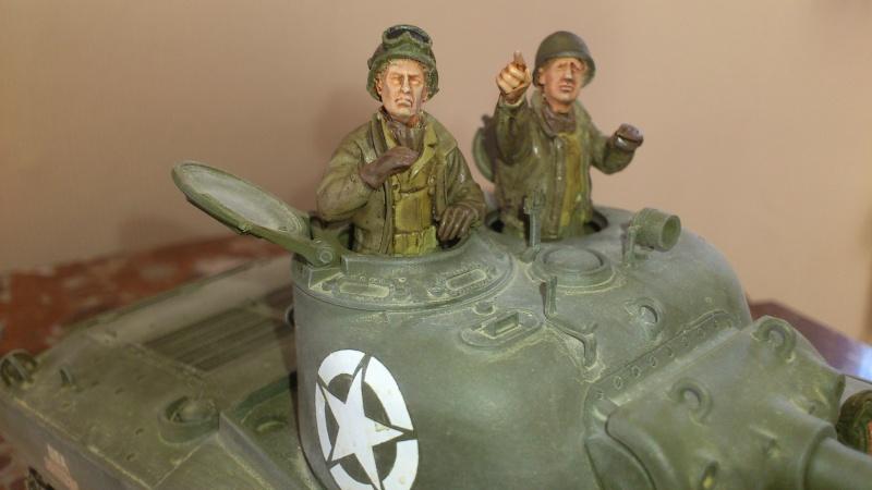 Sherman M4A3 Dsc_0111