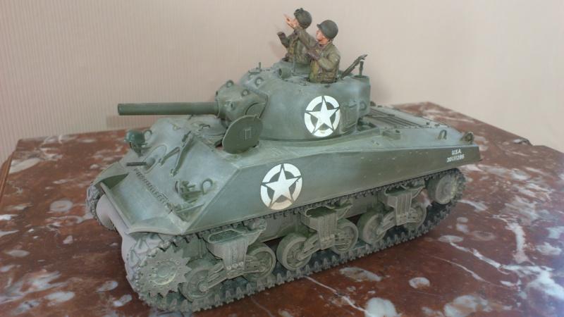 Sherman M4A3 Dsc_0113