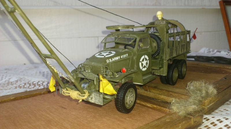 GMC CCKW Wrecker Dsc_0121