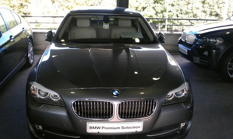 [Collab] BMW Série 5 (F10) 520dA Excellis Imag0611