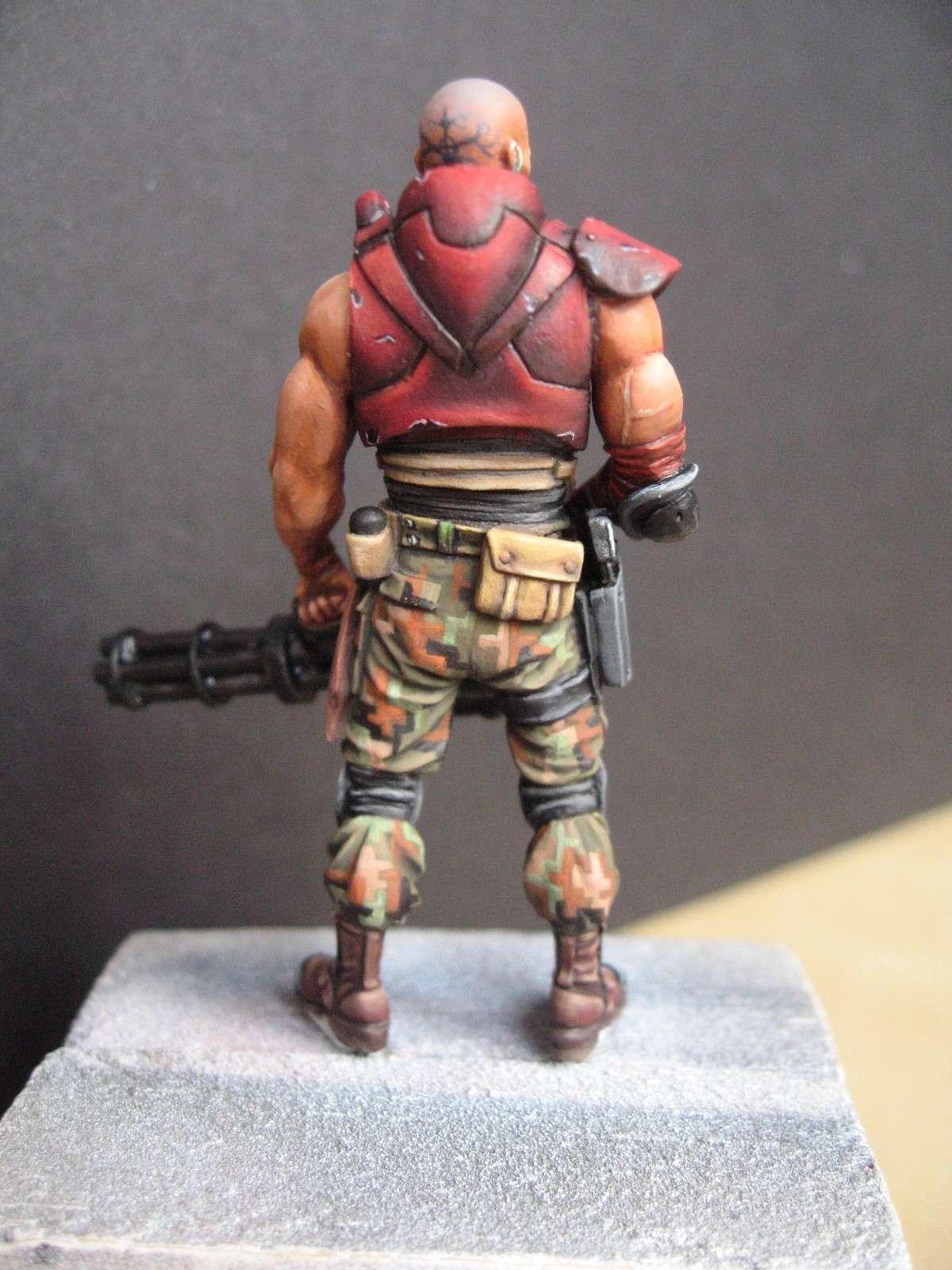 serpentian commando - ANDREA 54mm Img_3027