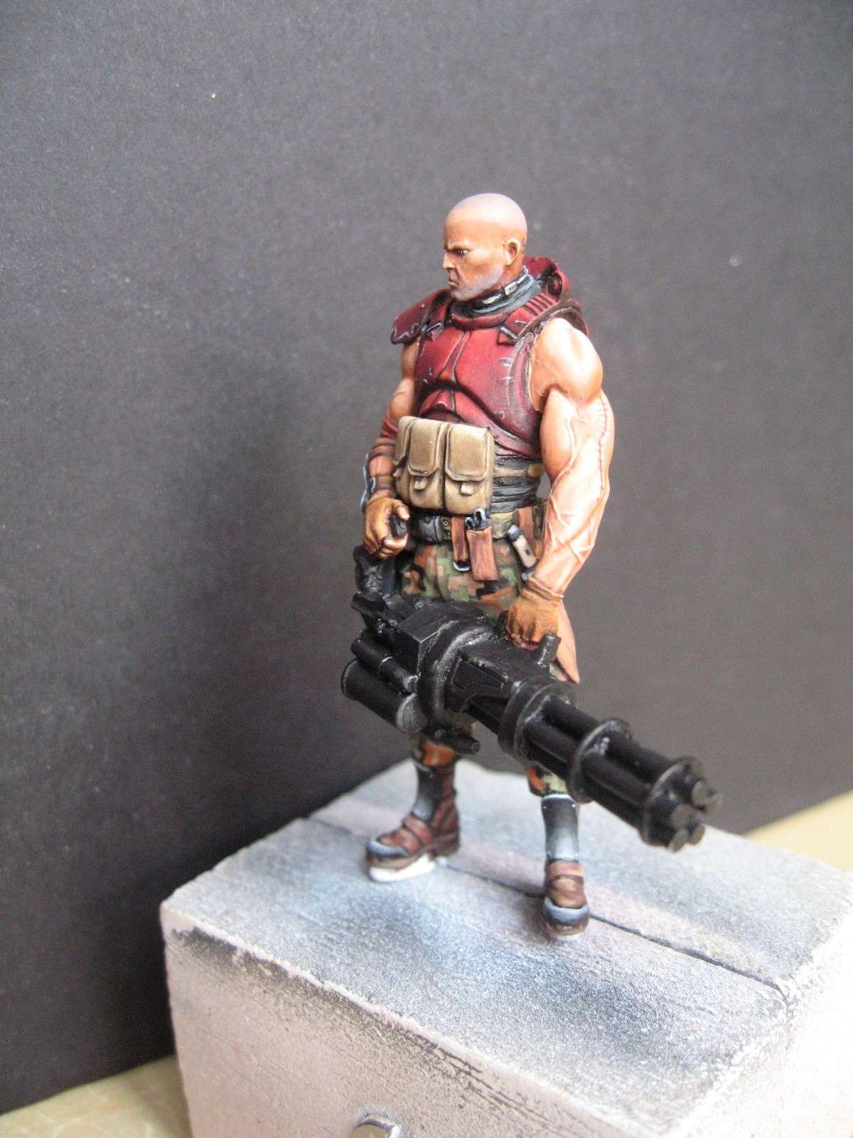 serpentian commando - ANDREA 54mm Img_3028