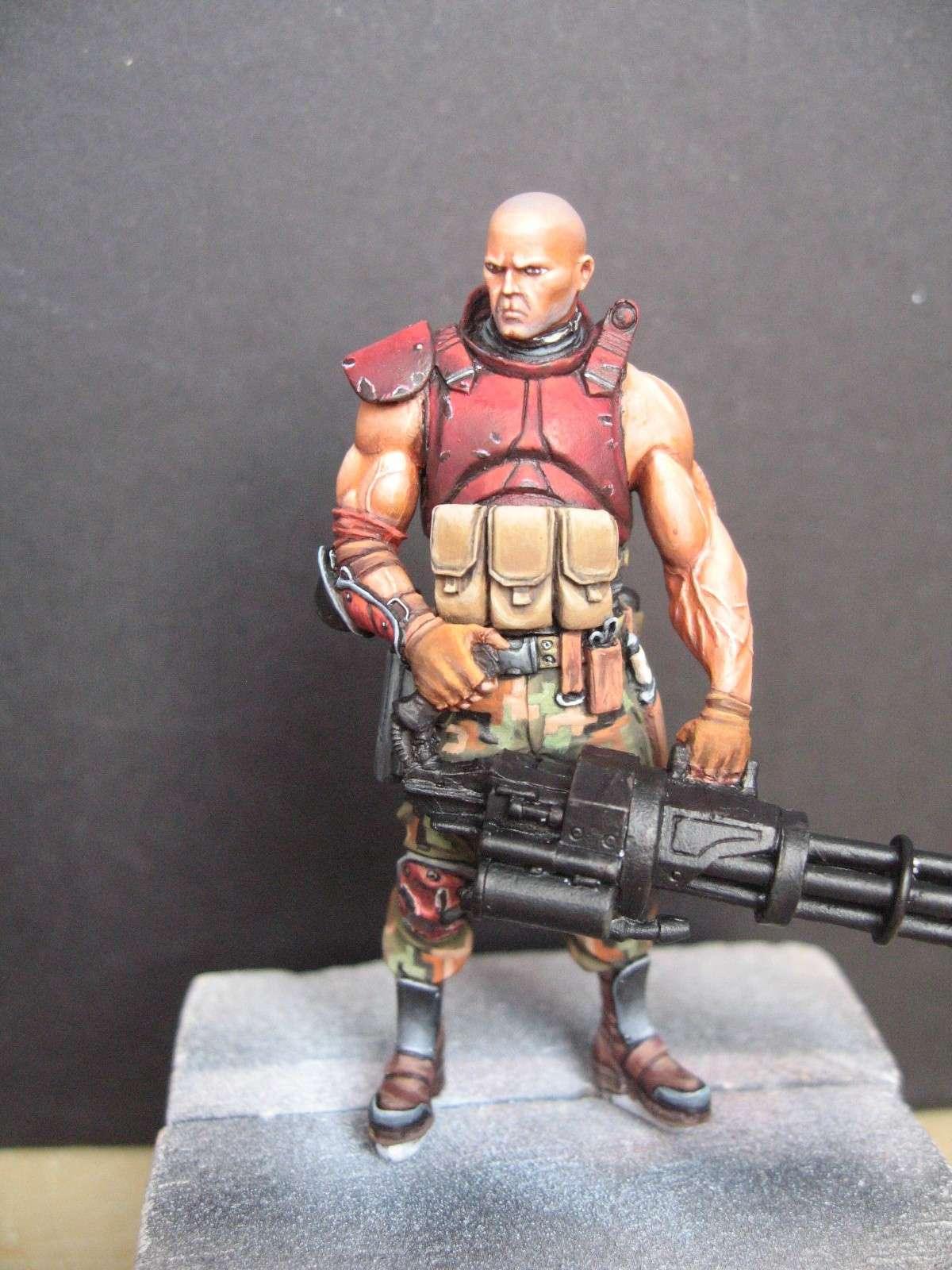 serpentian commando - ANDREA 54mm Img_3029
