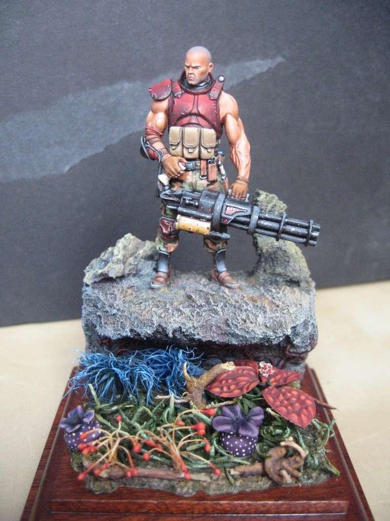 serpentian commando - ANDREA 54mm Img_3030