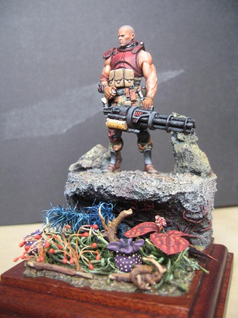 serpentian commando - ANDREA 54mm Img_3031