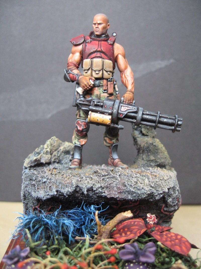 serpentian commando - ANDREA 54mm Img_3032