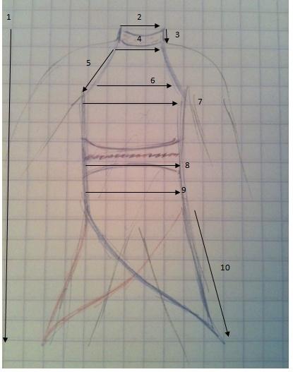 créer soi même un justaucorps - Page 17 Robe_m10