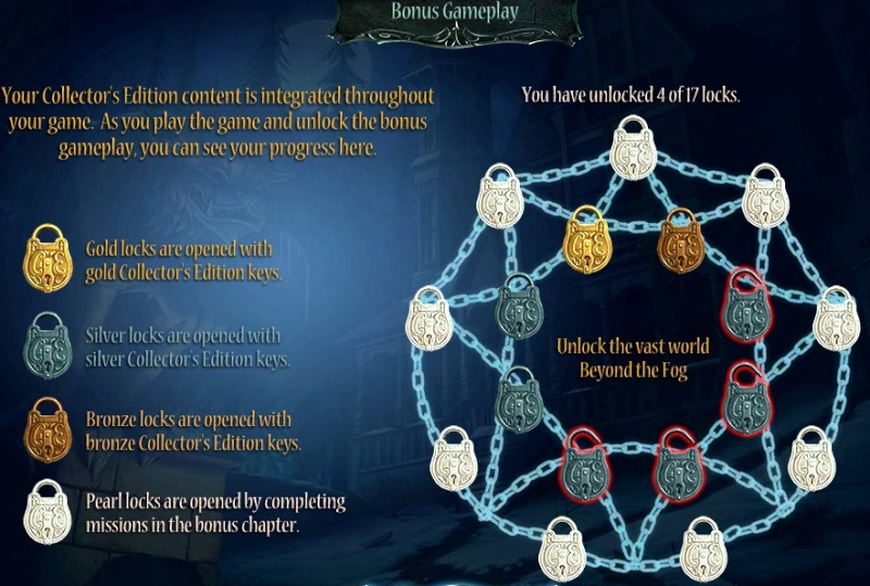 Curse at Twilight: Thief of Souls Curse_10