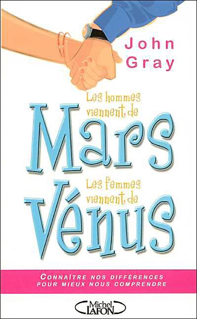 Les hommes viennent de Mars, les femmes viennent de Vénus 97827410