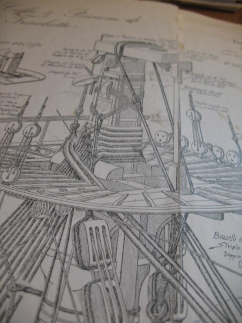 La Couronne vascello francese in scala 1:98 - Pagina 5 Img_5511