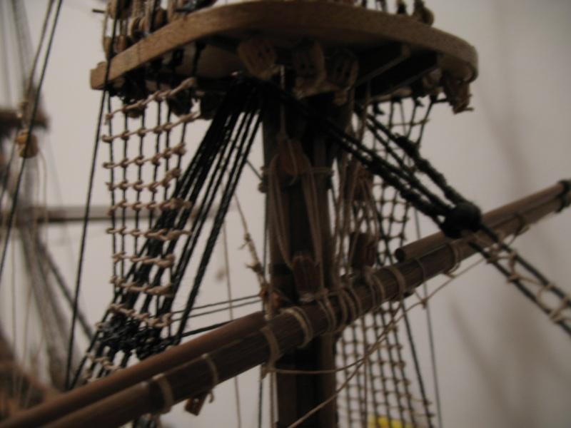 La Couronne vascello francese in scala 1:98 - Pagina 5 Img_5512