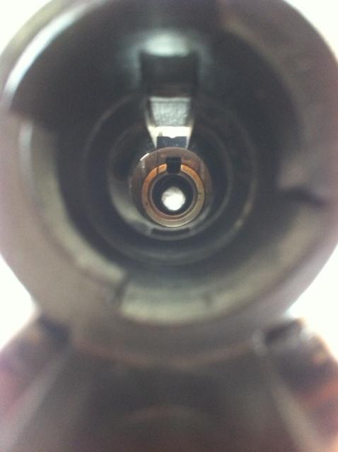 Fusil d'ordonnance modèle M.81, Vetterli 710
