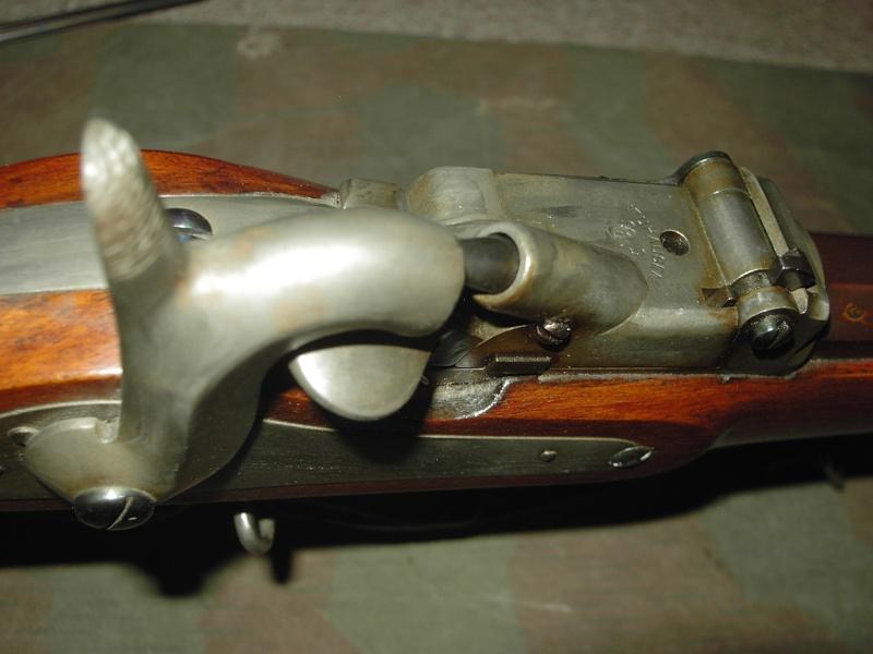 Fusil d'infanterie modèle 1863/67, système Milbank-Amsler Kif_0026