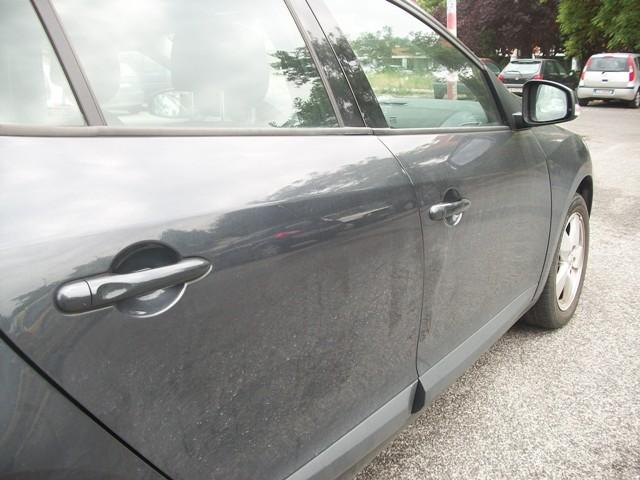 Renault Megane III... ripristino  carrozzeria e....qualcos'altro 100_8711