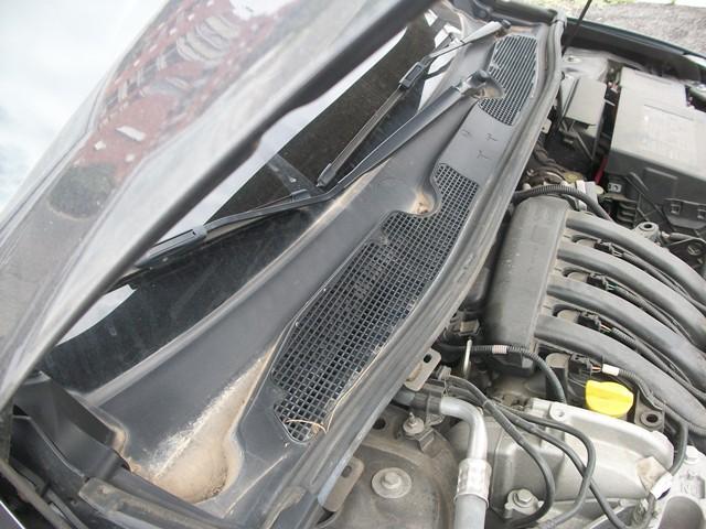 Renault Megane III... ripristino  carrozzeria e....qualcos'altro 100_8717